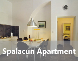 backpackers apartment for six people with two bedrooms and one sofa bed