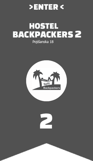 Hostel Split backpackers 2